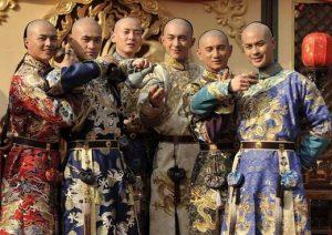 ฝ่ามิติลิขิตสวรรค์ 2011 ช่อง3SD 10 เมษายน