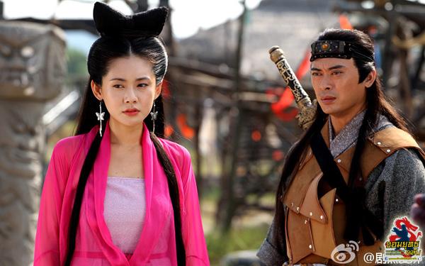Fairy Fox 2013 ช่อง GEM ทรูวิชั่น