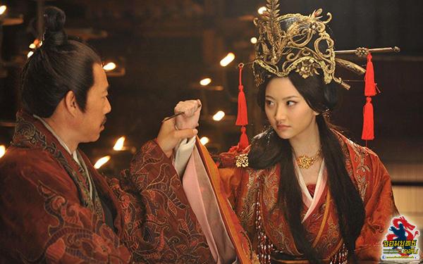 ซุนวู ตำนานพิชัยสงคราม 2010 PPTVHD 9 พ.ย.