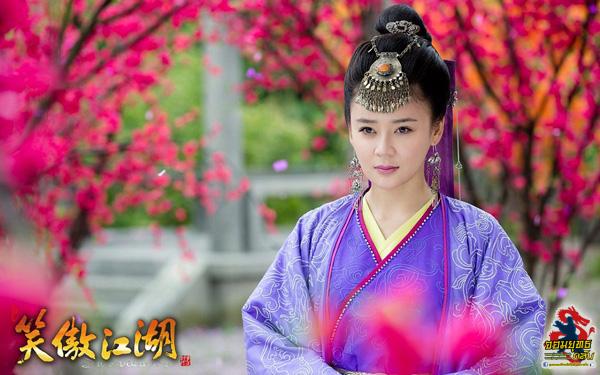 กระบี่เย้ยยุทธจักร 2013 ช่อง Media84 2 เม.ย.