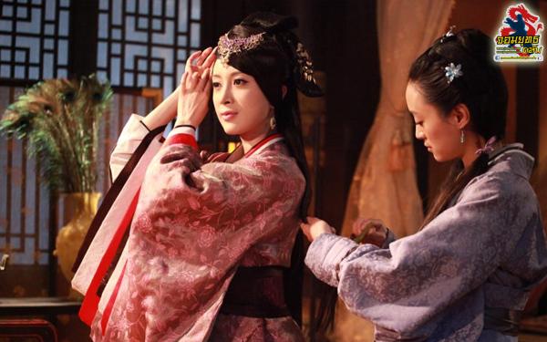 เจ้าแม่กวนอิม 2011 ช่องไทยรัฐTV 10 เมษายน