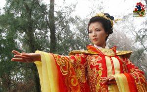 เจ้าแม่มาซู เทพเจ้าแห่งท้องทะเล 2012 เร็วๆนี้