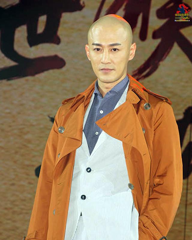 หลินฟง รับบท ซุนหงอคง คนล่าสุด ใน ไซอิ๋ว2017
