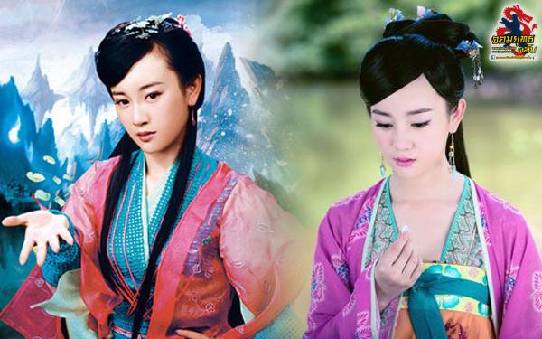 จางเหมิง เผยเป็นแฟนพันธุ์แท้โกวเล้ง