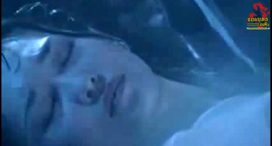 ภาพจาก มังกรหยก2 1998 รับบทโดย ฟั่นเหวินฟาง