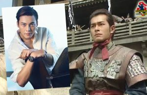 เจาะเวลาหาจิ๋นซี เตรียมสร้างเป็นหนังจีนชุดอีกครั้ง