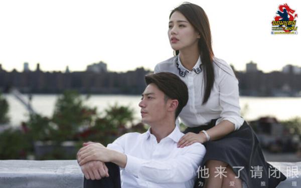นักรัก นักสืบ 2015 ช่องAmarinTV 8ธันวาคม