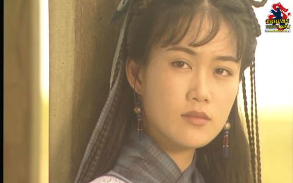 ฤทธิ์ดาบวงพระจันทร์ 1997 ช่อง3Family 18 เมษายน