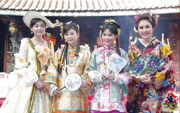 Dragon Dance 2014