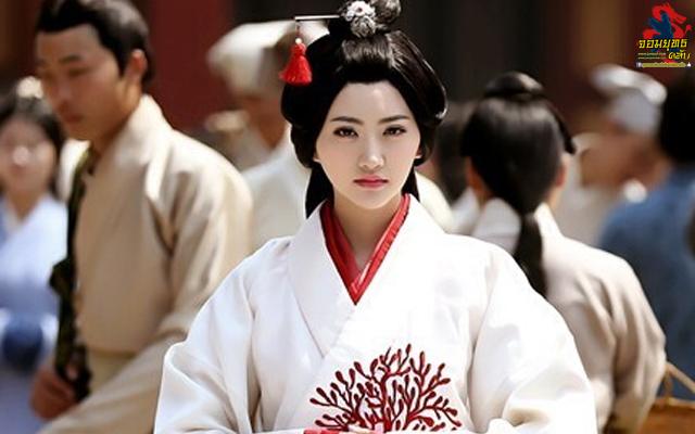 ยอดหญิงปันชู 2015 ช่องNOW26 3เมษายน