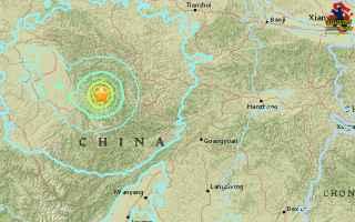 คนบันเทิงจีนร่วมบริจาคช่วยเหลือผู้ประสบภัยแผ่นดินไหว 6.5 ริกเตอร์ที่เสฉวน