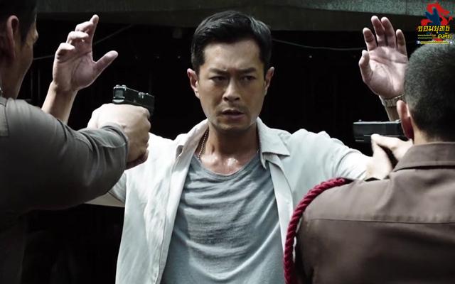 PARADOX เดือดซัดดิบ 2017 ในโรงภาพยนตร์ 5 ตุลาคม