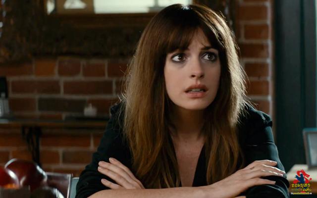 ทั้งจักรวาลเป็นของเธอ 2016 ในโรงภาพยนตร์ SF เซ็นทรัลเวิร์ด 9 พ.ย.