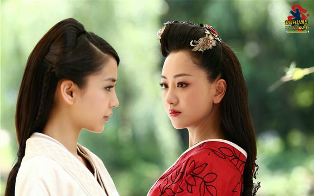 ช่อง7สี เอาใจแฟนหนังจีนส่ง หยุนเกอ ลิขิตรักทะเลทราย เตรียมลงจอในเดือนแห่งความรัก นำแสดงโดย แองเจล่า เบบี้ ตู้ฉวน ลู่อี้