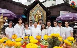 ARTOP MEDIA นำนิยายชื่อดังจีนสร้างเป็นละครไทยครั้งแรก นำแสดงโดย แบงค์ ธิติ และ แพทตี้ อังศุมาลิน