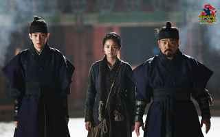 """นักแสดงดังแดนกิมจิ ตบเท้าร่วมปราบอสูร ใน """"มอนสตรัม พันธุ์อสูรกลาย"""""""