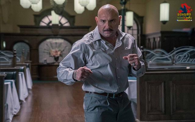 ยิปมัน ตำนานมาสเตอร์ ซี 2018 ในโรงภาพยนตร์ 27ธันวาคม