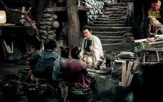 """ตรุษจีนนี้สนุกสุดอลังจาก เฉินหลง พาตะลุยโลกอสูรใน """"โคตรพยัคฆ์หยินหยาง"""""""