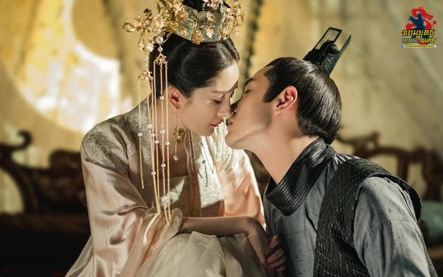 จอมนางเหนือบัลลังก์ 2018 ช่องMCOT-HD เริ่ม 2 มีนาคม