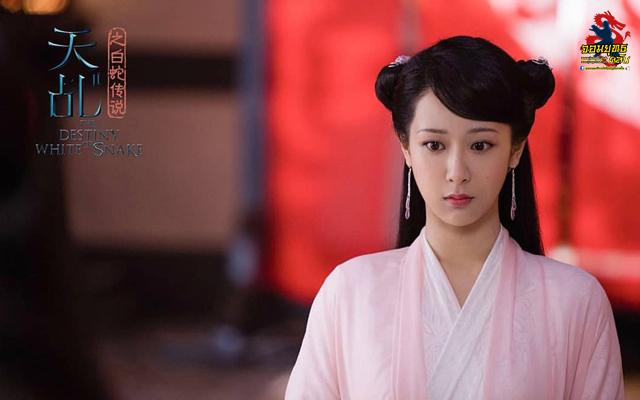 นางพญางูขาว 2018 ช่องMCOT HD เริ่ม 3 มิถุนายน