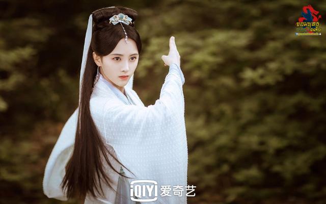 ตำนานรักนางพญางูขาว 2019 ทางMONO29 6พฤศจิกายน