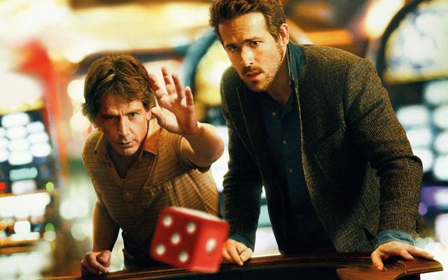 10 ภาพยนตร์ที่ดีที่สุดเกี่ยวกับคาสิโนและการพนัน