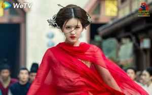 ข้านี่แหละองค์หญิงสาม 2020 ซับไทยทาง WeTV