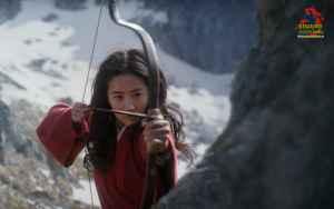 Mulan มู่หลาน 2020 ในโรงภาพยนตร์ 4 กันยายน