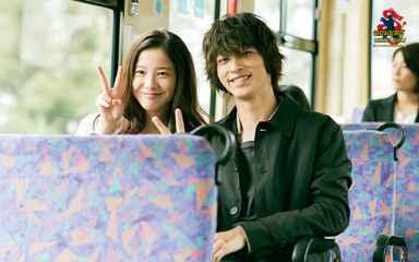 """ทาคาฮิโระ มิกิ ชวน ยูริโกะ โยชิทากะ มาสัมผัสรักแท้อีกครั้งใน""""Your Eyes Tell สัมผัสนั้น..ไม่มีวันลืม"""""""