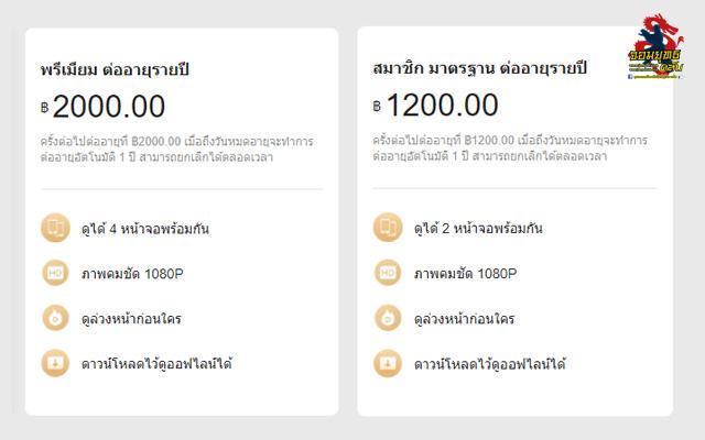 iQiYi พร้อมแล้วสำหรับประเทศไทย เปิดตัวอย่างเป็นทางการ